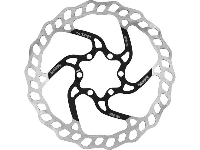 GALFER BIKE Wave Fixed MTB Disque de frein